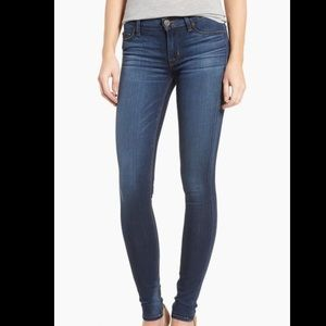 Hudson Jeans Krista Super Skinny size 24.